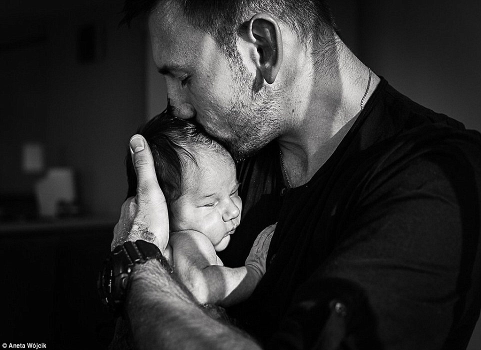 pai e filho Aneta Wójcik.jpg